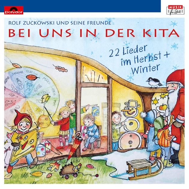 Danke Lieber Tannenbaum Text.In Der Weihnachtsbäckerei By Rolf Zuckowski Und Seine Freunde