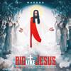 Mavado - Big Like Jesus artwork