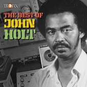 John Holt - You Will Never Find Another Love Like Mine