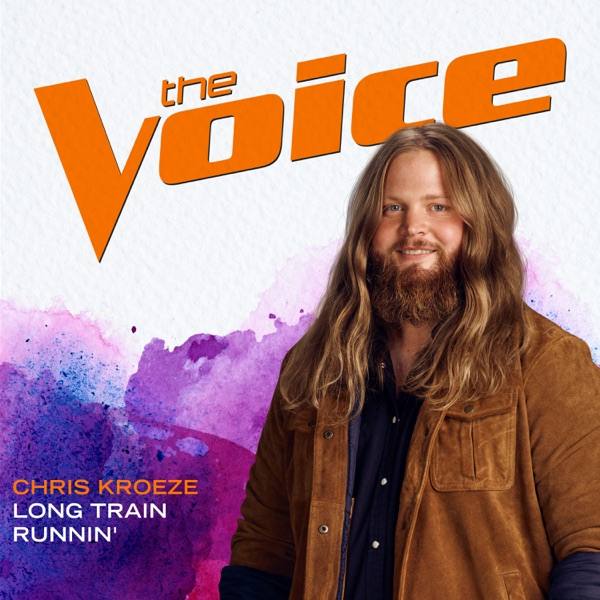 Long Train Runnin' (The Voice Performance) - Single