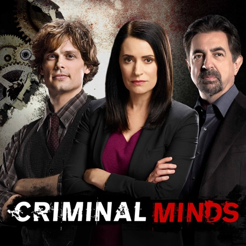 Criminal Minds, Season 14 poster