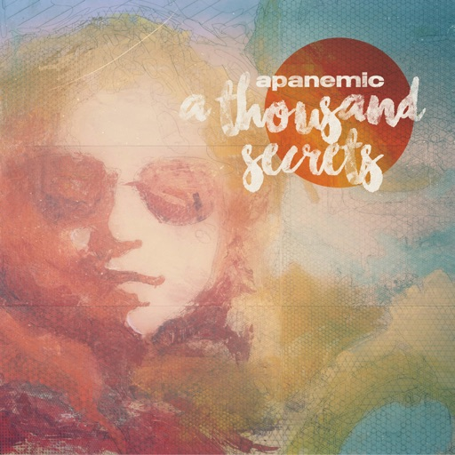 A Thousand Secrets - EP