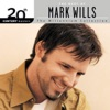 Icon 20th Century Masters - The Millennium Collection: The Best of Mark Wills