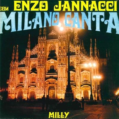Milano canta - Enzo Jannacci