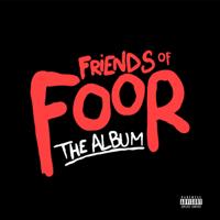 FooR, Majestic & Dread MC - Fresh artwork