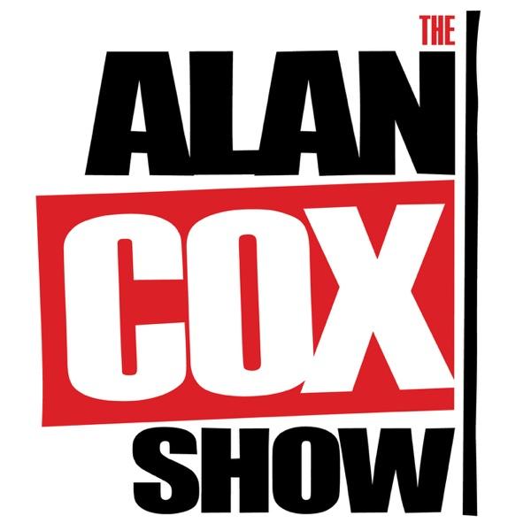 The Alan Cox Show