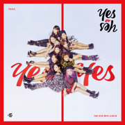 YES or YES - TWICE - TWICE