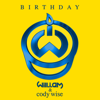 will.i.am - Birthday (feat. Cody Wise) artwork