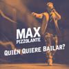Max Pizzolante - La Cintura portada
