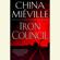 China Miéville - Iron Council (Unabridged)