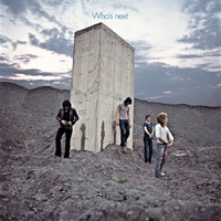 Behind Blue Eyes! - THE WHO
