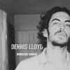 Dennis Lloyd - Nevermind (Wankelmut Remix) artwork