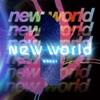 New World - Single ジャケット写真