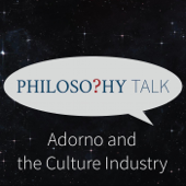 453: Adorno and the Culture Industry (feat. Adrian Daub)
