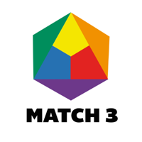 Podcast cover art for Match 3 Podcast