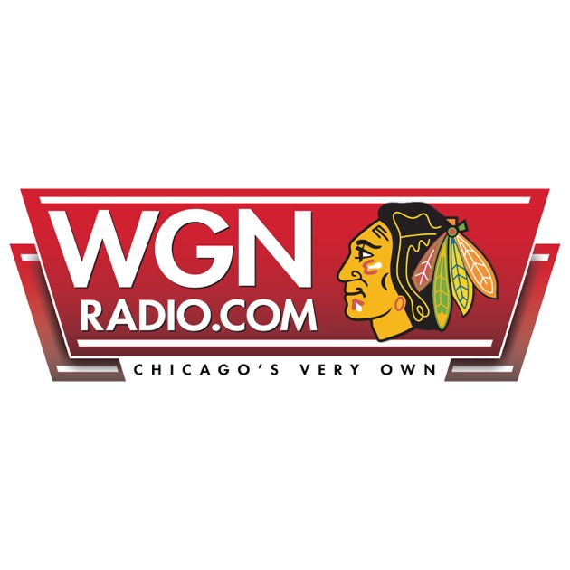 Chicago Blackhawks highlights from 720 WGN Radio by wgnradio.com on Apple  Podcasts 848172fee
