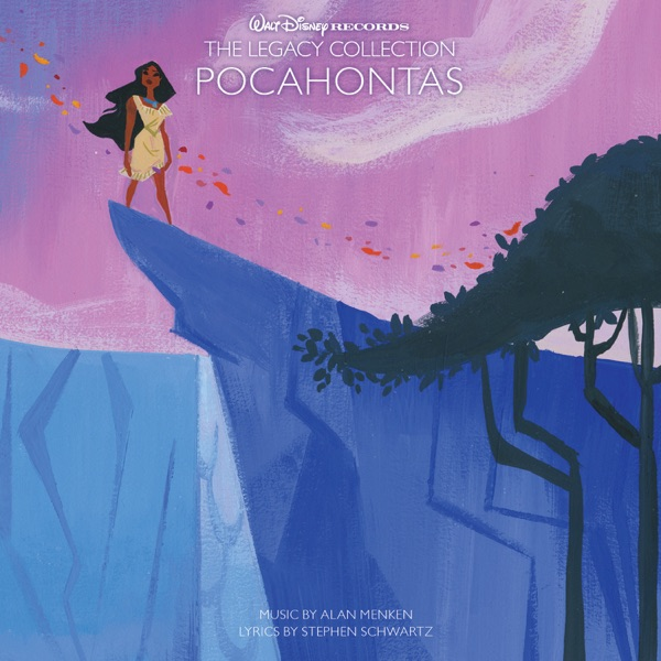 Pocahontas (Music From the Motion Picture) [Walt Disney Records: The Legacy Collection]