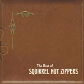 Squirrel Nut Zippers - Prince Nez