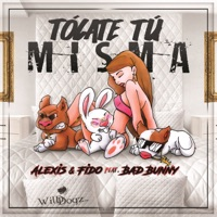 Tócate Tú Misma (feat. Bad Bunny) - Single Mp3 Download