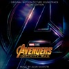 Avengers Infinity War Original Motion Picture Soundtrack Deluxe Edition