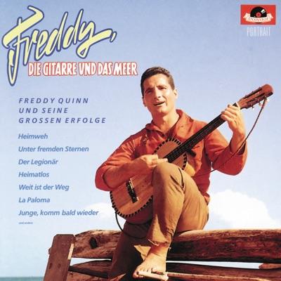 Freddy, die Gitarre und das Meer (feat. Bert Kaempfert and His Orchestra) - Freddy Quinn