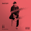 DAYXIV - Ill Intentions  artwork