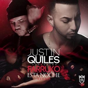 Esta Noche (Remix) [feat. Farruko] - Single Mp3 Download