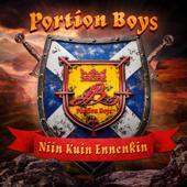 Niin Kuin Ennenkin - Portion Boys
