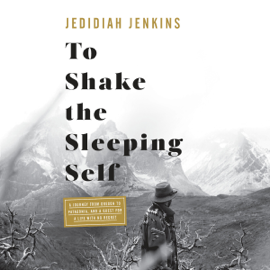 To Shake the Sleeping Self: A Journey from Oregon to Patagonia, and a Quest for a Life with No Regret (Unabridged) audiobook