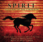 Bryan Adams & Hans Zimmer - Spirit: Stallion of the Cimarron (Music from the Original Motion Picture)