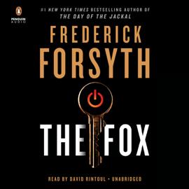 The Fox (Unabridged) audiobook