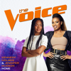Kennedy Holmes & Jennifer Hudson - Home (The Voice Performance)  artwork