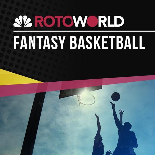 Rotoworld Fantasy Basketball Podcast
