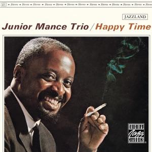 Happy Time (Reissue)