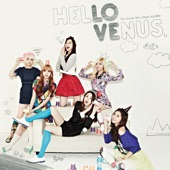 HELLOVENUS - What Are You Up To Today?