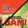 Icon BAM! / Truckchauffeur - Single