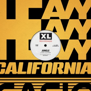 Heavy, California - Single Mp3 Download