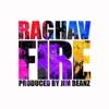 Fire Remixes EP
