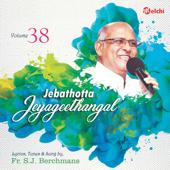 Jebathotta Jeyageethangal, Vol. 38