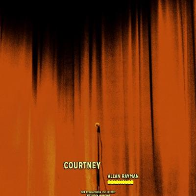 Courtney - EP - Allan Rayman