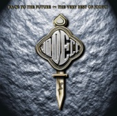 Back to the Future - The Very Best of Jodeci