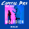 Capital Bra - Melodien (feat. Juju) Grafik
