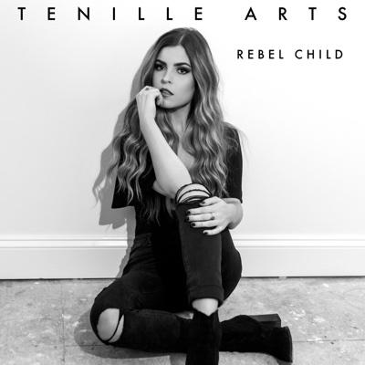 Rebel Child - Tenille Arts album