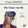 Die Venus von Ille - Prosper Mérimée