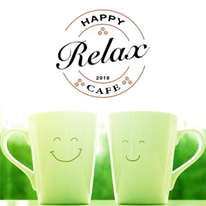 ALL BGM CHANNEL - Happy Relax Relax Cafe - Music for a Happy Breaktime-