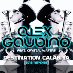Destination Calabria (feat. Crystal Waters) [Simon De Jano Remix]