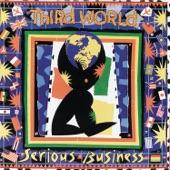 Third World - Reggae Ambassador