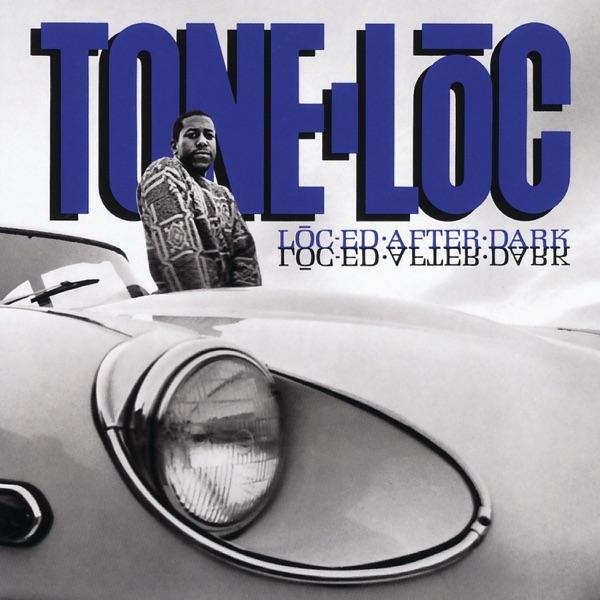 Tone-Loc mit Wild Thing