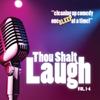 Various - Thou Shalt Laugh  artwork