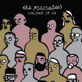 The Maccabees - Toothpaste Kisses